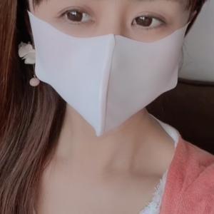 マスクは必須 ❤️