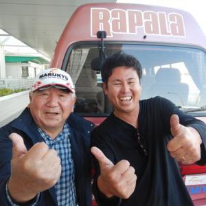 沖縄遠征記1、25日出船できず観光