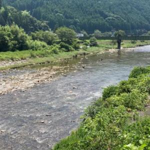 大千瀬川リベンジ