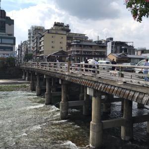 京都の旅 2019 池田屋