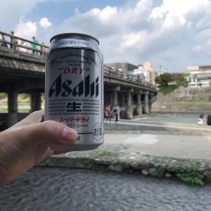 京都の旅 2019 二次会