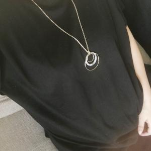 【ユニクロ】妊婦にピッタリの着やすいTシャツ【マイナートラブル】
