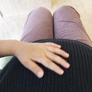 【妊娠9ヵ月】そろそろ限界