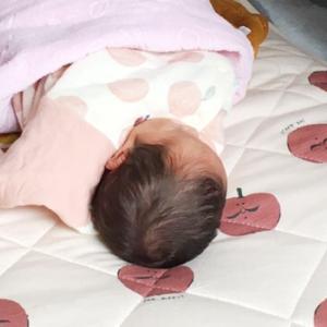 【産前産後】双子出産後の体重!