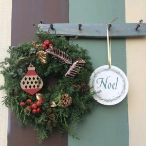 能見台、綱島でクリスマスカード!