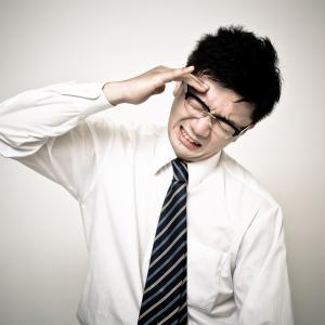 新年そうそう、頭痛とか…更年期とか…