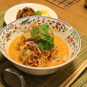 名古屋タイ料理教室 3回目