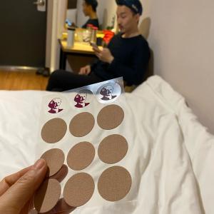 韓国人に人気の日本の製品「ロイヒつぼ膏」