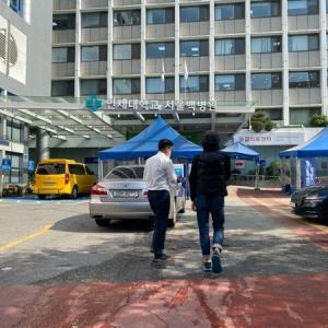 韓国から日本への入国準備のために必要なPCR検査の証明書