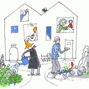【実家のこと】二世帯住宅という選択肢