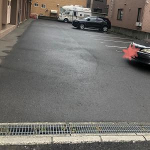 【車】駐車のコツの動画を見まくる