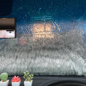 【車】洗車してみた!