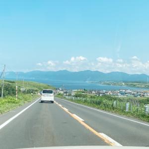 【車】夏休み4日目 ドライブ