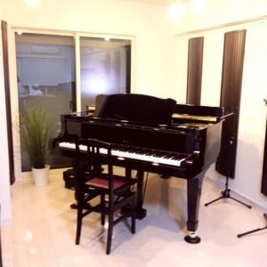 【音楽】ピアノ曲「Play Piano Play」
