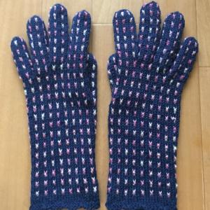 ドッド手袋 3