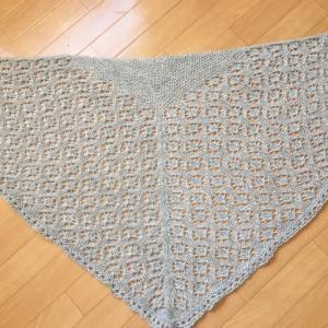 kodachi shawl