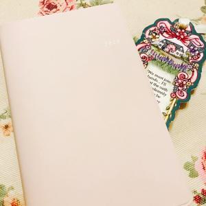 ♡特別な手帳♡