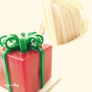 ♡小さな贈り物の大きな幸せ♡