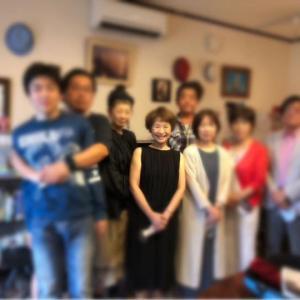 2020/7/26 Tea Time Concert