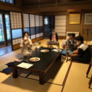 2020/8/30 Tea Time Session
