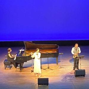 2020/10/15 Tea Time Concert @ 帯広市民文化ホール