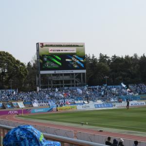 J1第6節 湘南ベルマーレ対ジュビロ磐田 サッカーとは足りないところを補い合うチームスポーツである