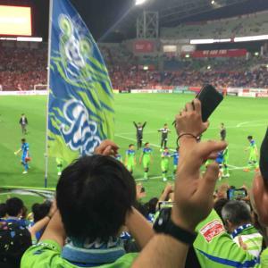 2019年湘南ベルマーレの試合で最も思い出に残っている試合は?の投票結果発表!