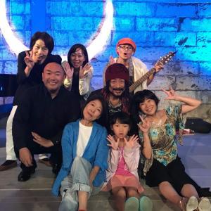 【活動報告】「AKIRA&fufuスペシャル」2日目!