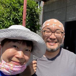 【歩き旅日記】久しぶりの大冒険!