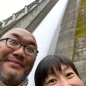 【旅日記】ゲンさんお誕生日は三峰さんとダム巡り