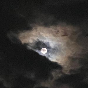 【舞台本番日記】中秋の名月の初日