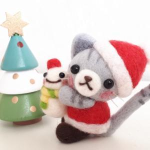 ☆オーダー品☆クリスマス作品完成しました~♪