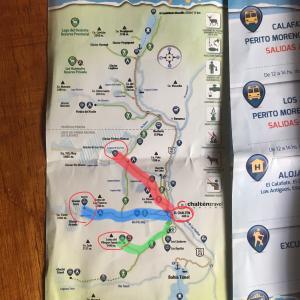 【パタゴニア】フィッツロイトレッキングの日帰りコースの選び方、お役立ち情報、隠された名所をご紹介