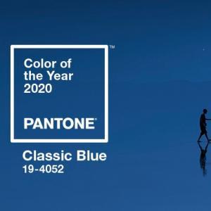 2020年のいろ*クラシックブルー*