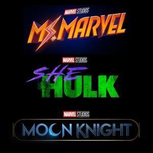 D23にてマーベルスタジオが新「ムーンナイト」「ミズ・マーベル」「シーハルク」の3タイトルを発表