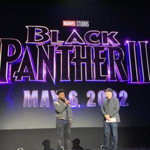 『ブラックパンサー2』正式発表–全米公開日は2022年5月6日