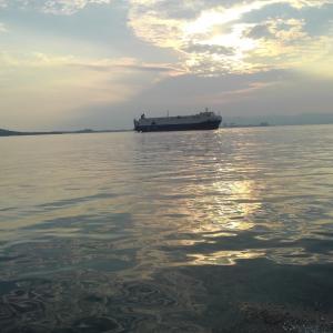 明日から7月、タチ釣り出港