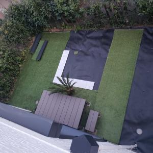 ◆DIYで人工芝~Part 5  手作り