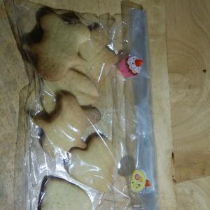 ◆手作りクッキー