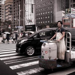 【264】中央区築地 80年の歴史と新たな一歩