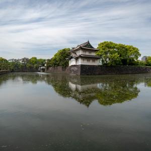 【282】千代田区皇居外苑 令和のパレス