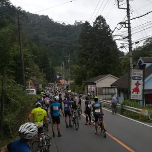 【動画有り】東京ヒルクライムHINOHARA stage 車載動画。