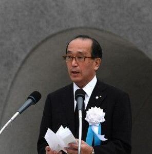 【知能崩壊】黒瀬深@Shin_kurose、「平和式典当日に自分の主張を展開する共産党」と批判←お前もやんけ