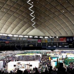 「東京国際キルトフェスティバル」に行って来ました。