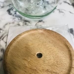 WECKの木蓋