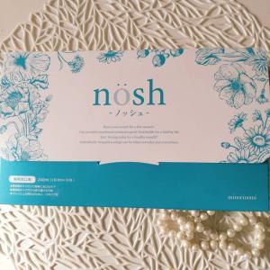 nosh(ノッシュ)お口のケアできるマウスウオッシュ