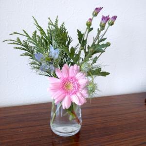 ときめきが続く、お花の定期便bloomee(ブルーミー)を体験!