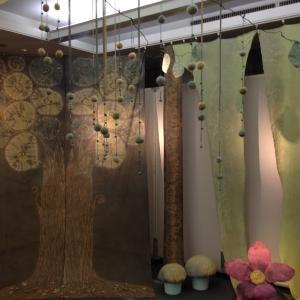 春展示アーカイブ③ 三陽メディアフラワーミュージアム