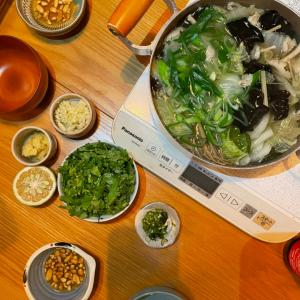 タイスキとは、タイの鍋