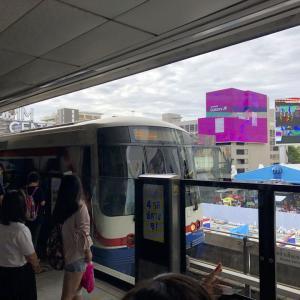 タイで鉄道旅してきました